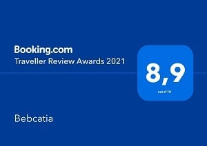 Beb Catia Booking.com
