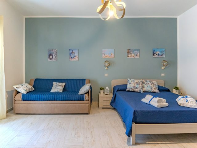 bed breakfast agropoli lungomare